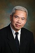 Dr. Ko-lin Chin