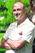 Juanjo Medina