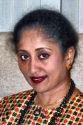 Mangai Natarajan