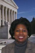 Delores Jones Brown