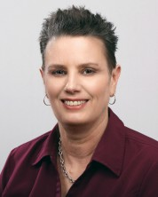 Photo of Dr. Bonita Veysey
