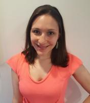 Photo of Sarah Trocchio