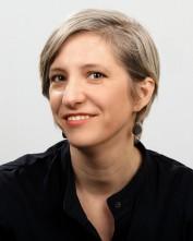 Photo of Elizabeth Webster