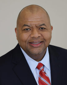 Photo of Dean Rod K. Brunson named Fellow of the American Society of Criminology.