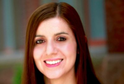 Photo of Colleen Berryessa: Program for Early Career Excellence 2020 – 2022