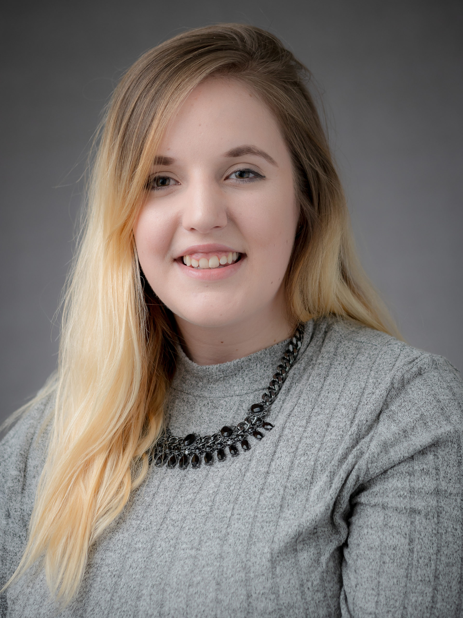 Photo of Megan Kreuziger