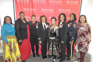 """Women's History Month: """"No More Hidden Figures: Honoring and recognizing the sheroes among us"""""""